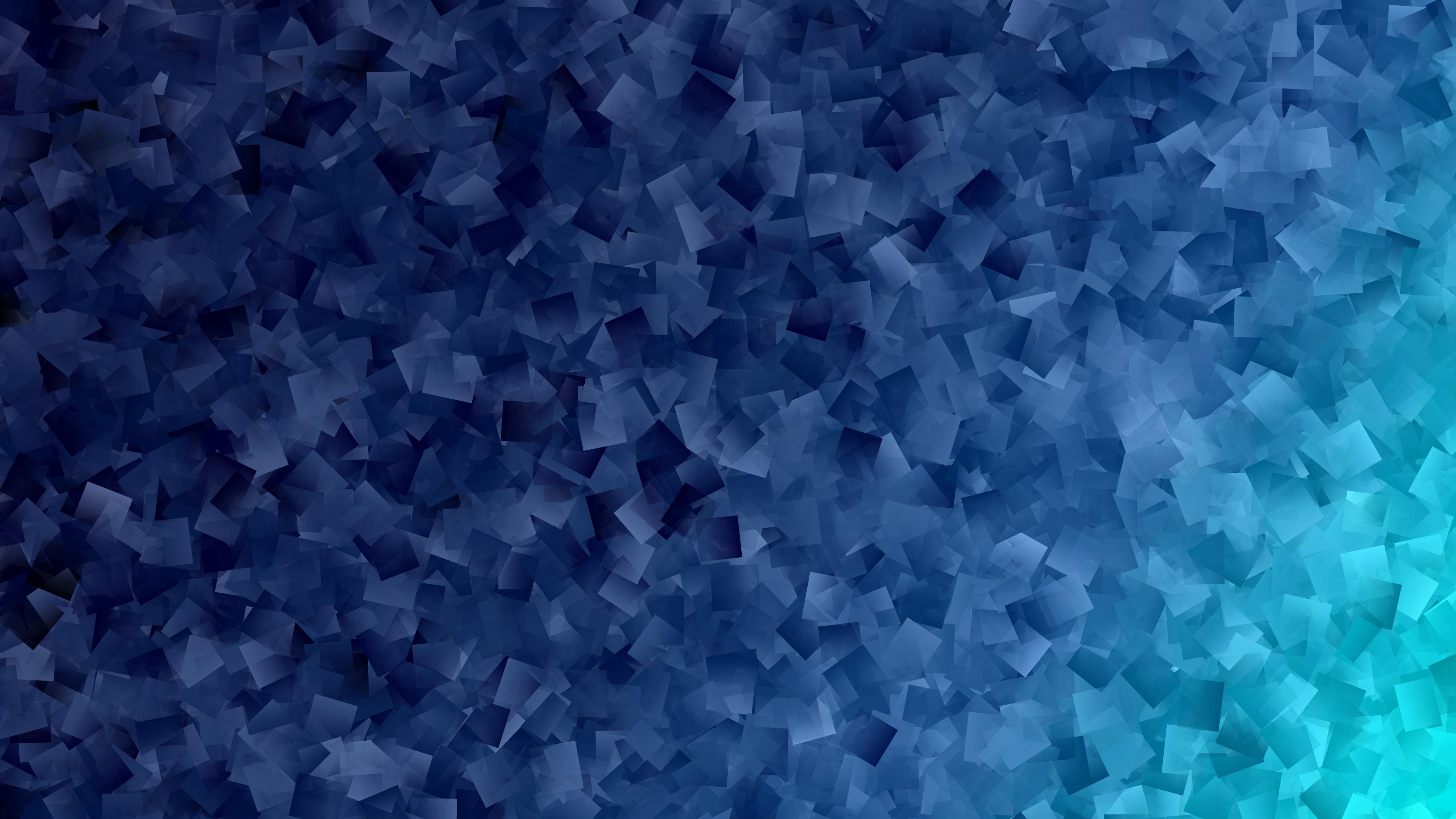 Abstract, blue patterns, design, 5120x2880, 5k wallpaper