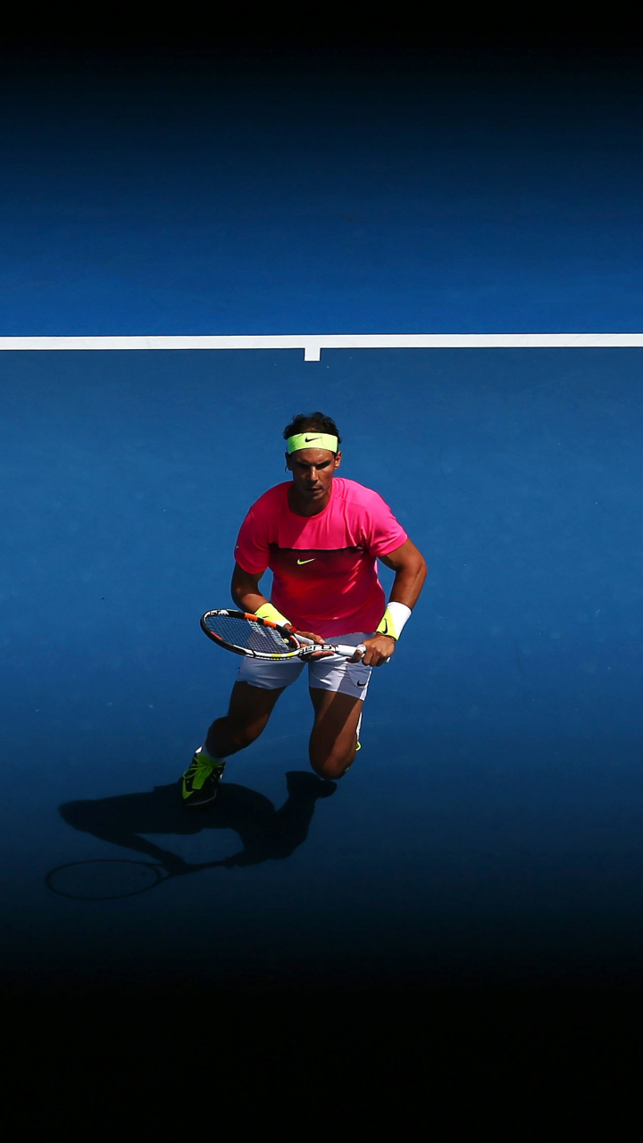 Download 720x1280 Wallpaper Sports Tennis Player Celebrity Rafael Nadal Samsung Galaxy Mini S3 S5 Neo Alpha Sony Xperia Compact Z1 Z2 Z3 Asus Zenfone 720x1280 Hd Image Background 14987