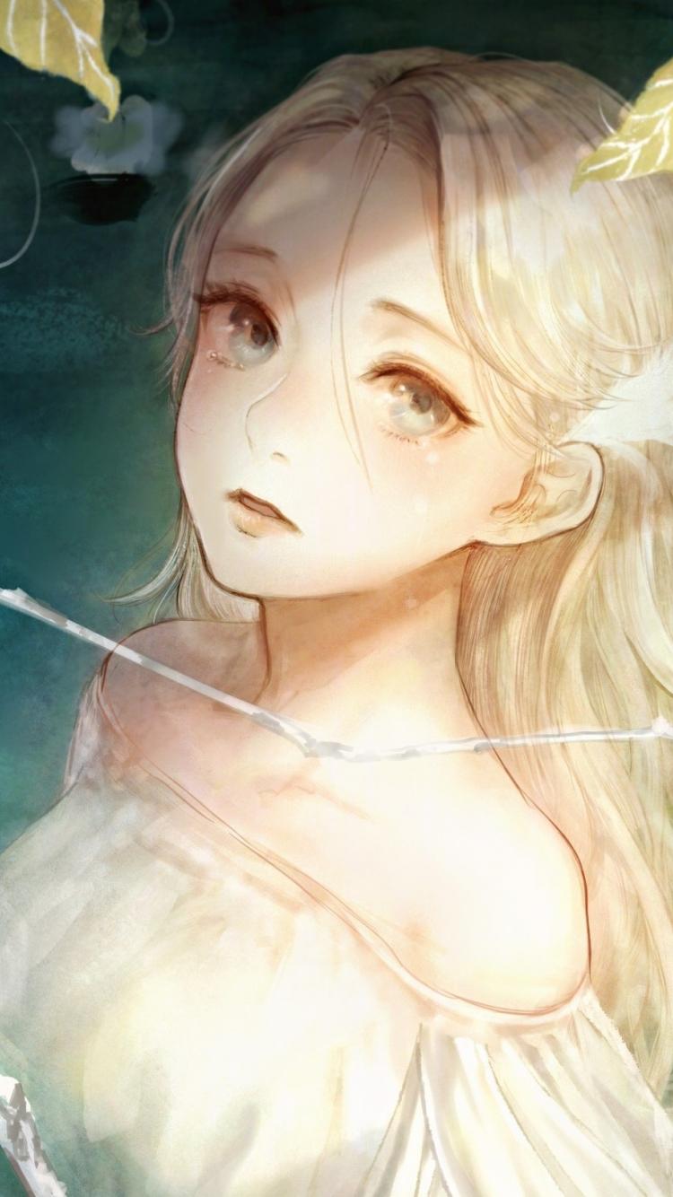 5500 Koleksi Gambar Anime Hd Portrait Gratis Terbaik