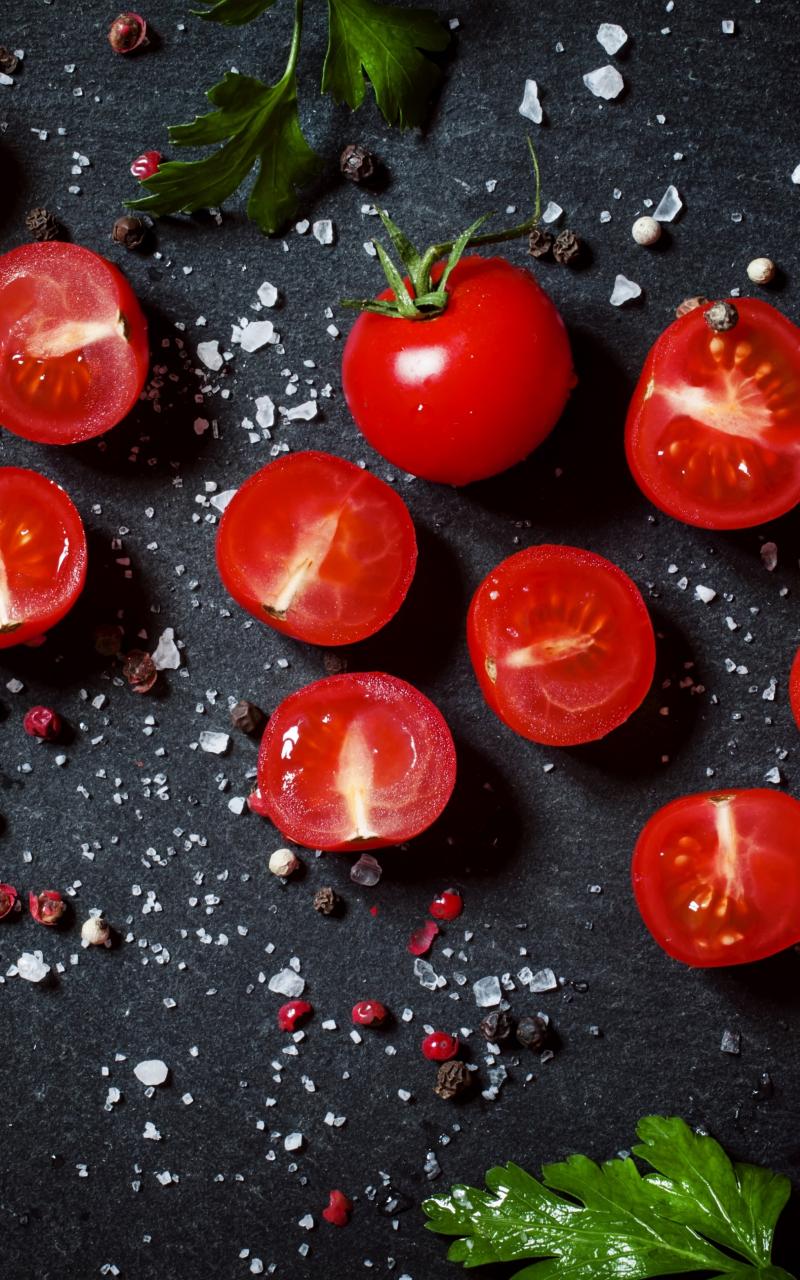 Tomato, vegetables, kitchen, 800x1280 wallpaper