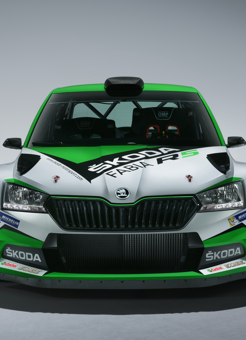 Download 840x1160 Wallpaper Skoda Fabia R5 Concept 2019 Iphone 4 Iphone 4s Ipod Touch 840x1160 Hd Image Background 16098