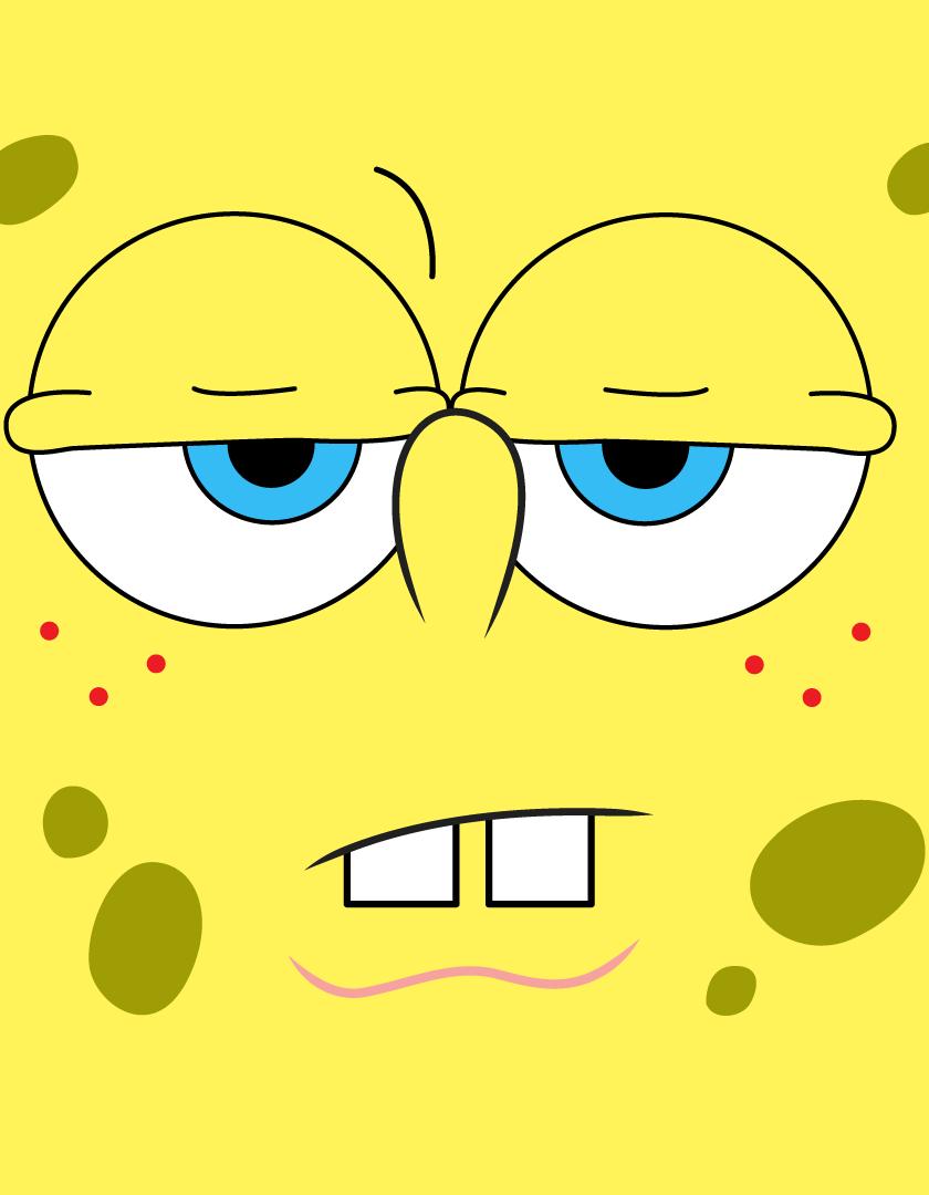 3000+ Wallpaper Iphone Spongebob HD Gratis