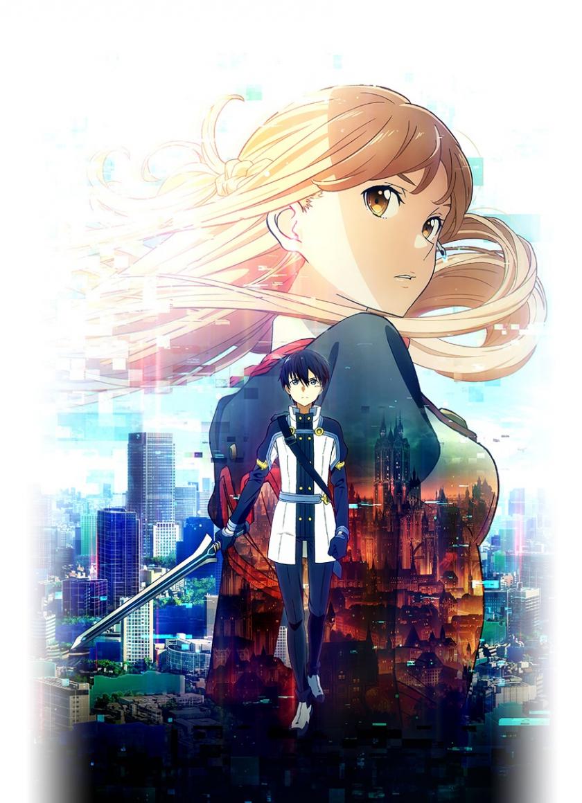 Download Wallpaper Mac Sword Art Online - Sword-Art-Online-Kirigaya-Kazuto-Yuuki-Asuna-minimal  Image_219419.jpg