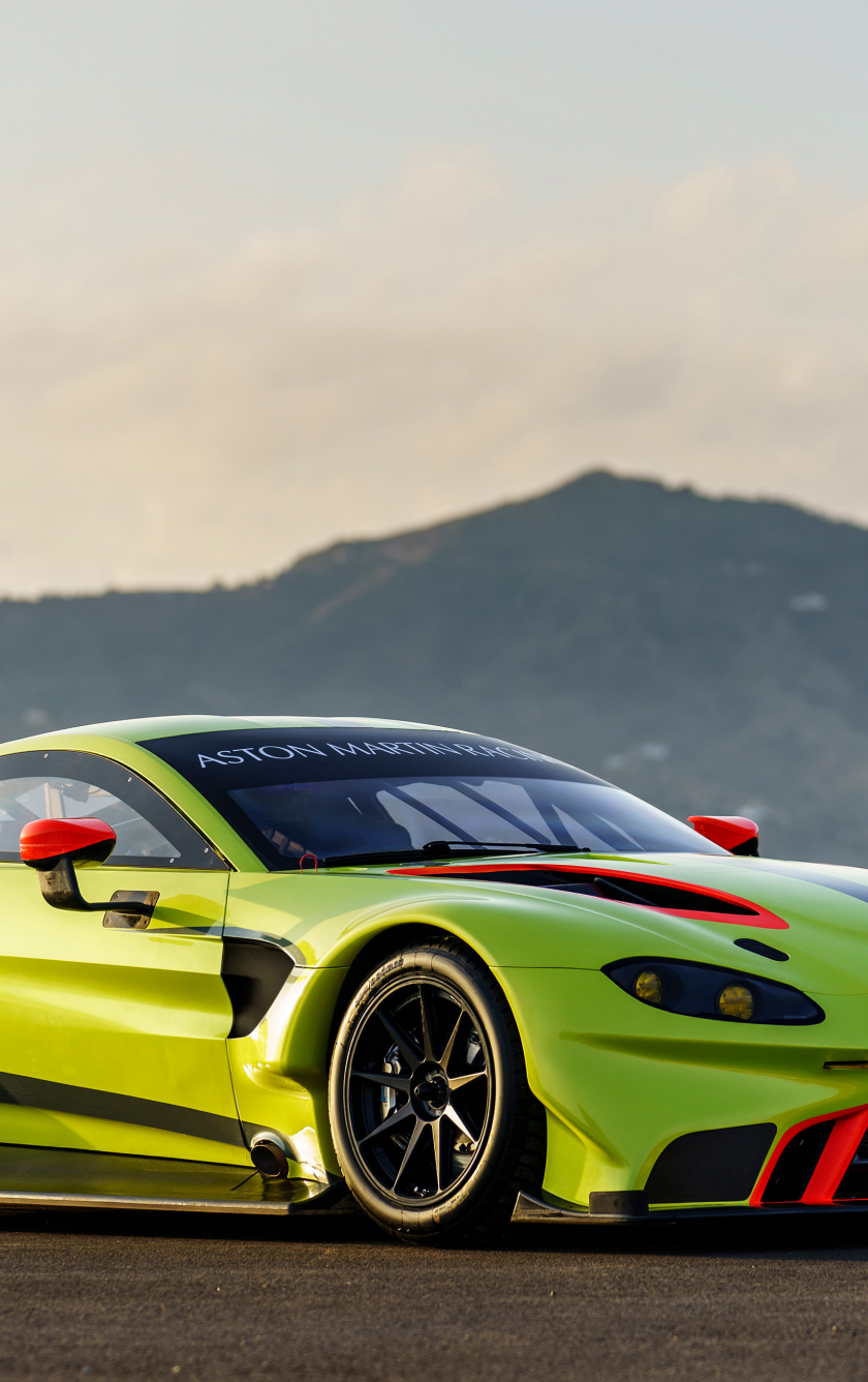 Download 840x1336 Wallpaper Aston Martin Vantage Gte Race Car 2018 Iphone 5 Iphone 5s Iphone 5c Ipod Touch 840x1336 Hd Image Background 3157