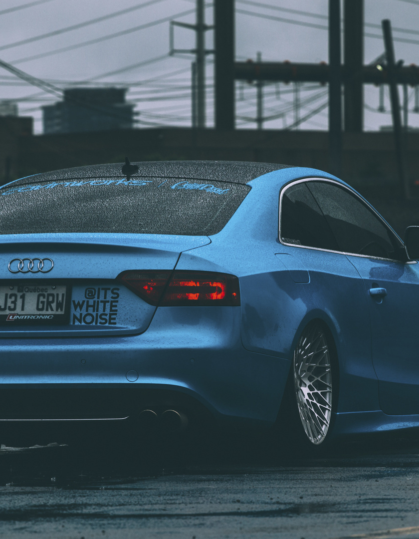 Download 840x1336 Wallpaper Rear Luxurious Sedan Audi Rs5 Iphone 5 Iphone 5s Iphone 5c Ipod Touch 840x1336 Hd Image Background 4508