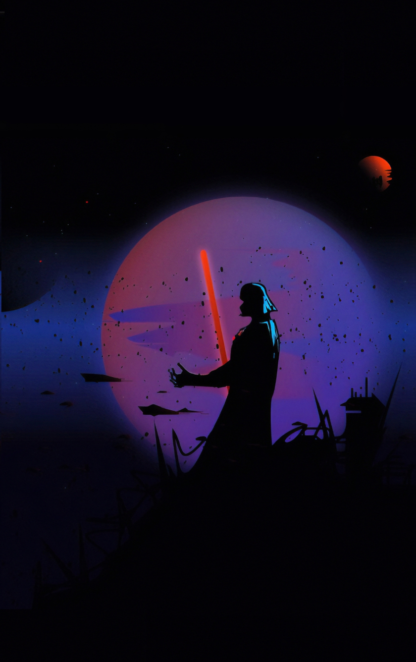 Download 840x1336 Wallpaper Star Wars Darth Vader Digital Art Iphone 5 Iphone 5s Iphone 5c Ipod Touch 840x1336 Hd Image Background 23055