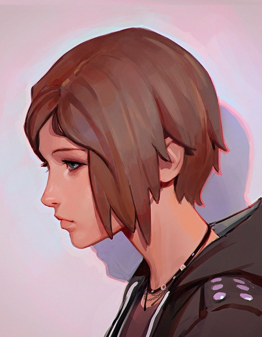 Download 840x1336 Wallpaper Life Is Strange Video Game Fanmade
