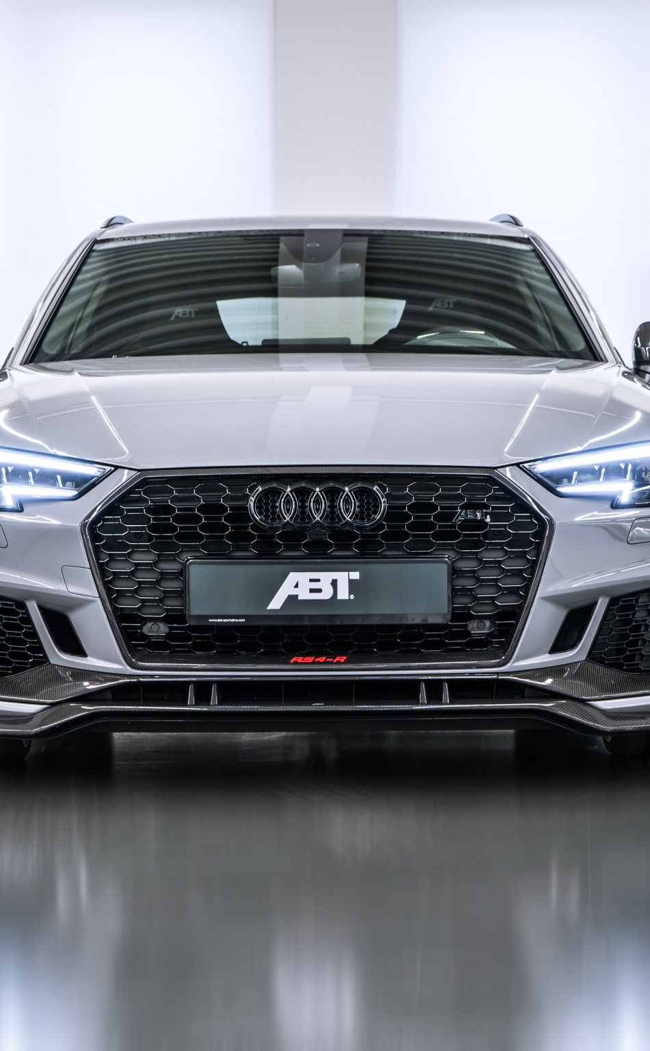 Download 950x1534 Wallpaper 2018 Abt Audi Rs4 R Avant Luxurious Car Front Iphone 950x1534 Hd Image Background 3614