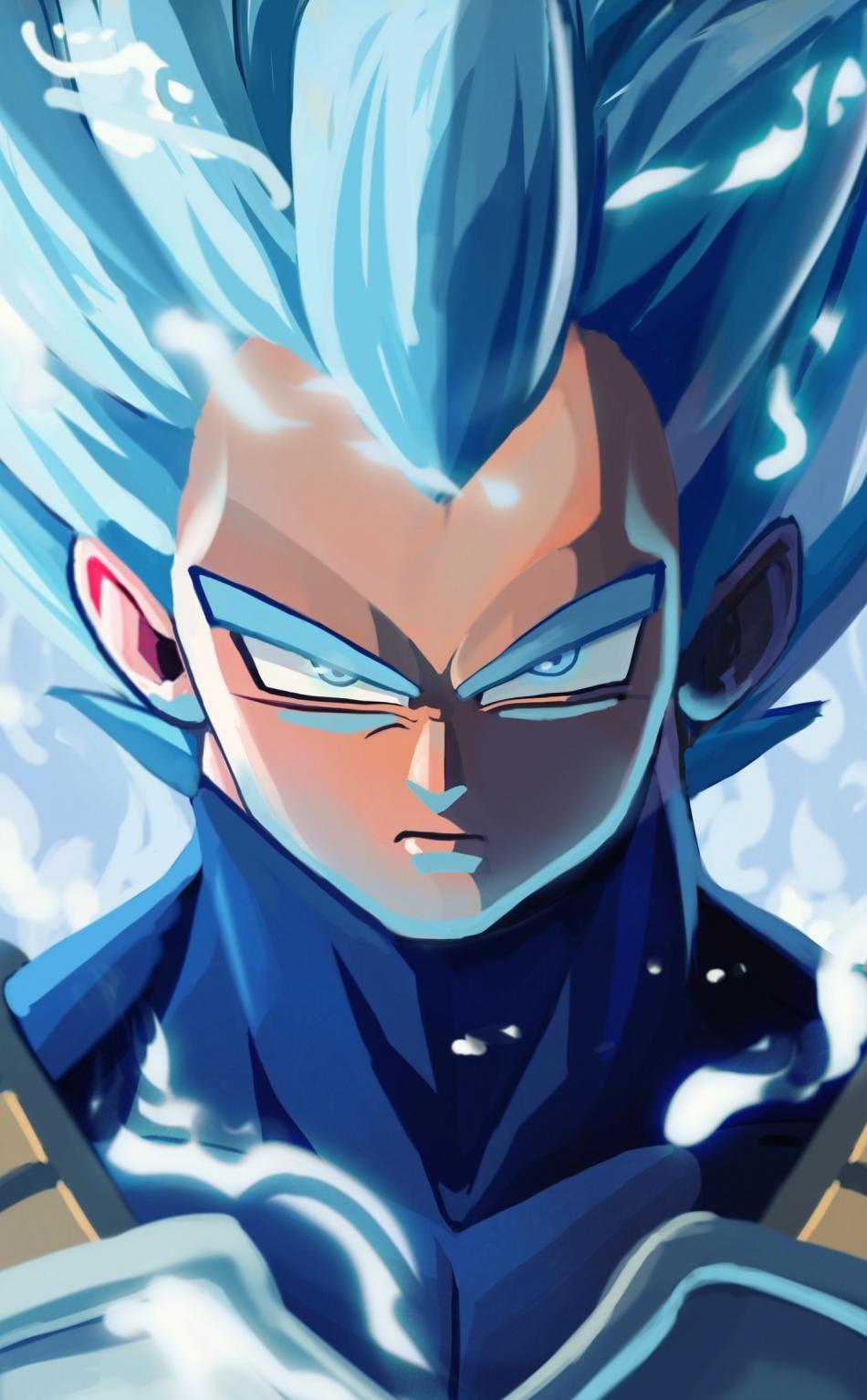 Hintergrundbild Vegeta Dragon Ball