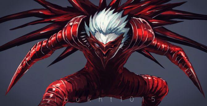 Desktop Wallpaper Artwork Seidou Takizawa Tokyo Ghoul Anime Boy Hd Image Picture Background 02b4ed