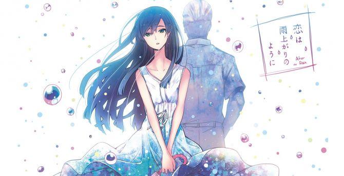 Desktop Wallpaper Cute Akira Tachibana Koi Wa Ameagari No You Ni Anime Girl Hd Image Picture Background 56e11b