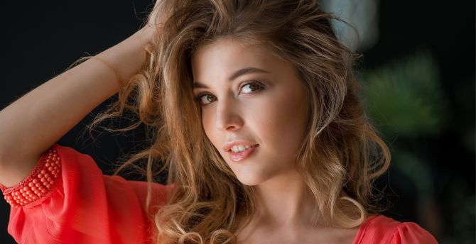 Wallpaper : 4800x2880 px, actress, beautiful, beauty