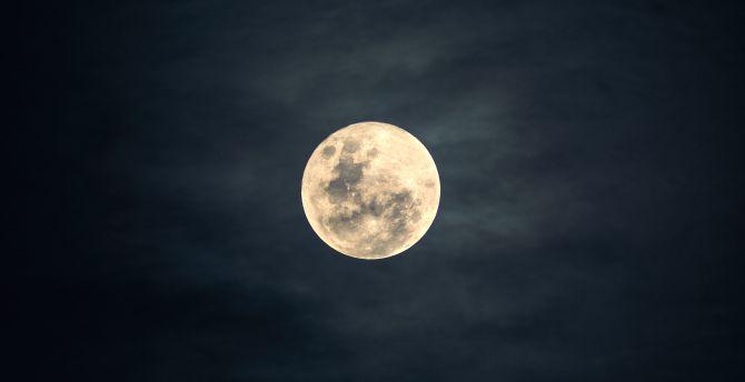 Moon night 5k
