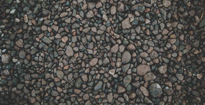 Rocks stones surface