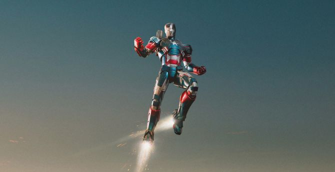 War machine, iron man, Armour suit wallpaper