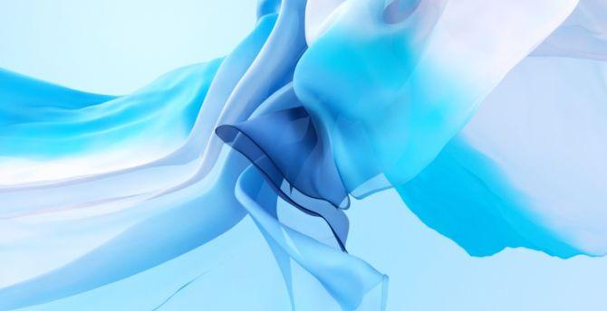 Desktop wallpaper blue, texture, fluid, hd image, picture ...