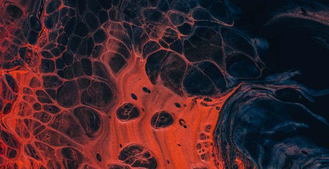 Desktop wallpaper dark-red, texture, art, hd image, picture, background,  f09c2b