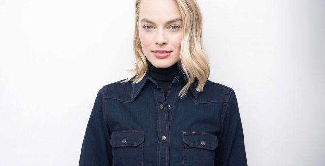 Margot robbie new york times 2017