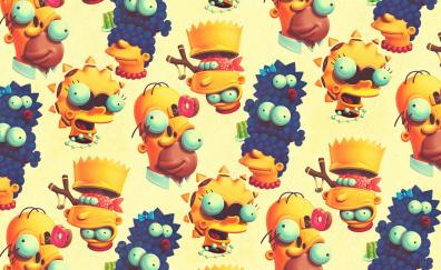 Download Best 2 The Simpsons Wallpapers