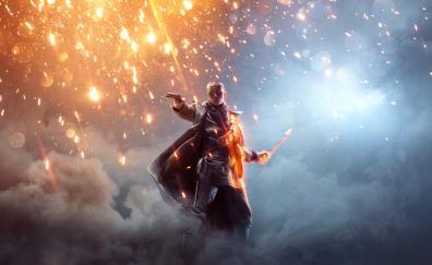 Battlefield 1 revolution 4k