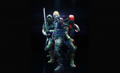 Shadow warrior 2 5k