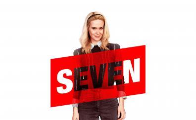Sarah paulson oceans 8 movie