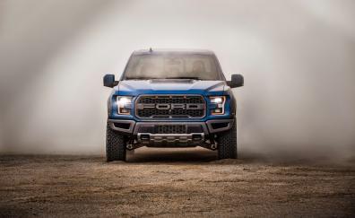 Ford f 150 raptor supercrew 2018