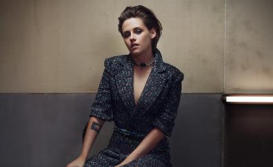 Celebrity, beautiful Kristen Stewart