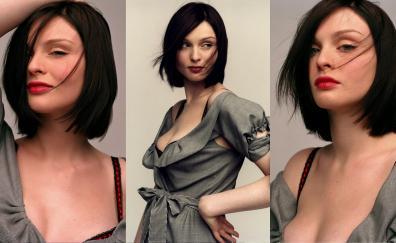 Celebrity sophie ellis bextor collage