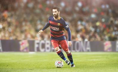 Arda turan fc barcelona footballer