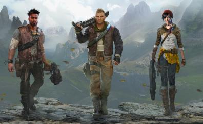 gears of war 4 video game