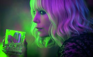 Movie atomic blonde charlize theron 2017