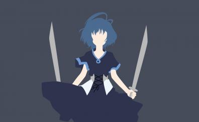 Sword minimal kohina hiruko