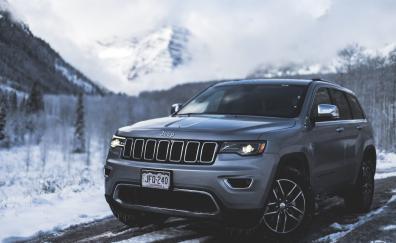 Jeep suv car