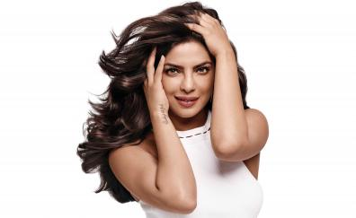 Priyanka Chopra, Indian celebrity, actress