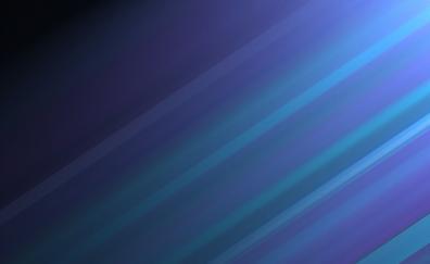 Lines light blue minimal lg v30 stock