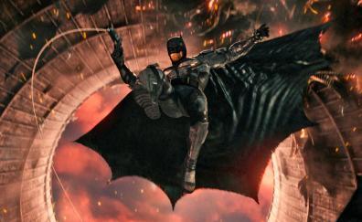 Batman justice league 2017 movie