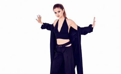 Singer, Famous, Selena Gomez