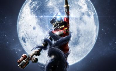 Prey 2017 video game space