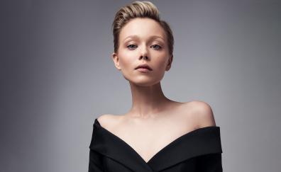 Ivanna sakhno actress