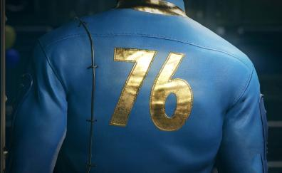 Fallout 76 video game