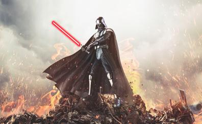 11 Darth Vader Hd Wallpapers Desktop Pc Laptop Mac Iphone Ipad Android Mobiles Tablets Windows Phone