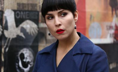 Movie noomi rapace  actress what happened to monday