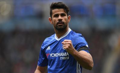 Diego costa footballer