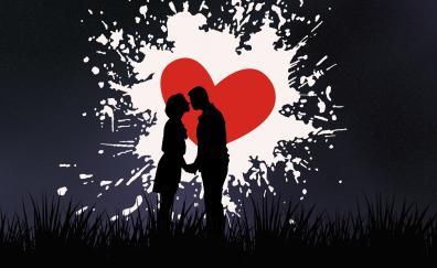 440 Romantic Couple Hd Wallpaper For Pc HD Terbaik