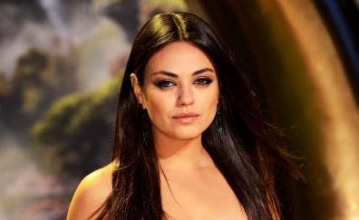 Mila kunis actress 2018 4k