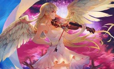 Hot angel kaori miyazono