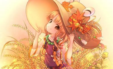 Cute suwako moriya