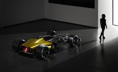 Renault rs 2027 vision 5k