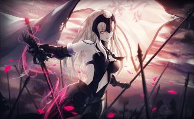 Jeanne d arc fate series
